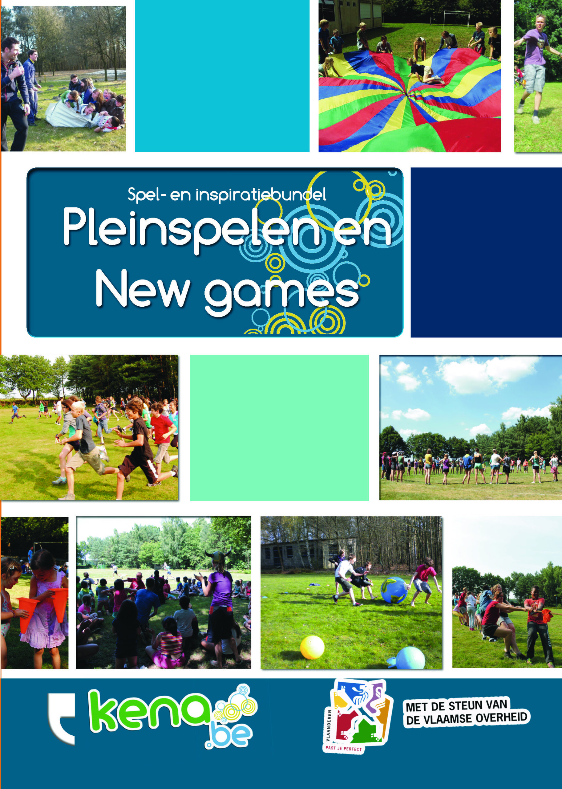 Pleinspelen & New games